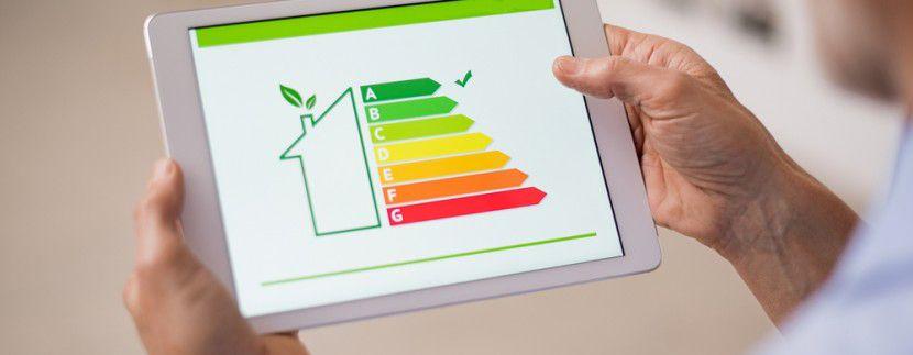 Foto de Certificado de eficiencia energética