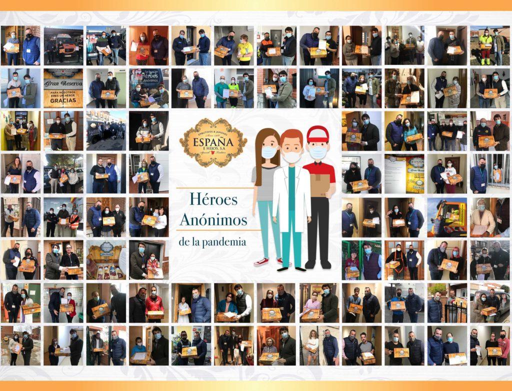Foto de Héroes Anónimos Embutidos España