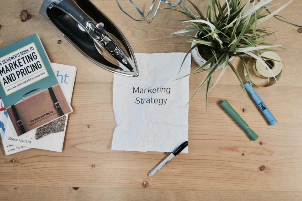 Foto de Estrategias y predicciones del Marketing Digital B2B para 2021