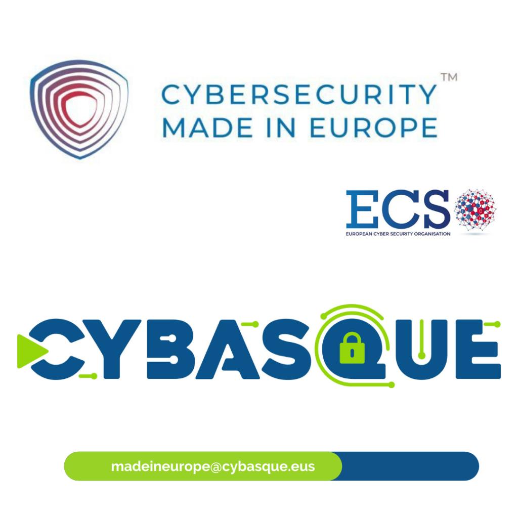 Foto de La Asociación de Industrias de Ciberseguridad de Euskadi