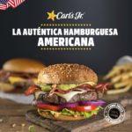 La auténtica hamburguesa californiana llega a Málaga