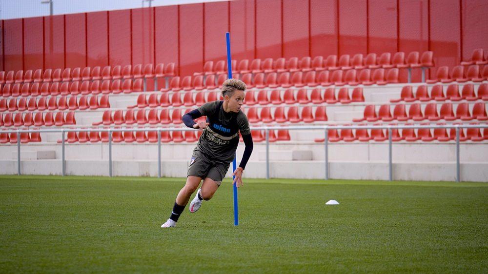 Foto de La receta del éxito del Atlético de Madrid Femenino, según