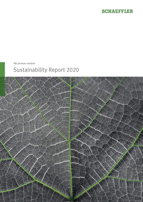 Foto de Informe de Sostenibilidad 2020