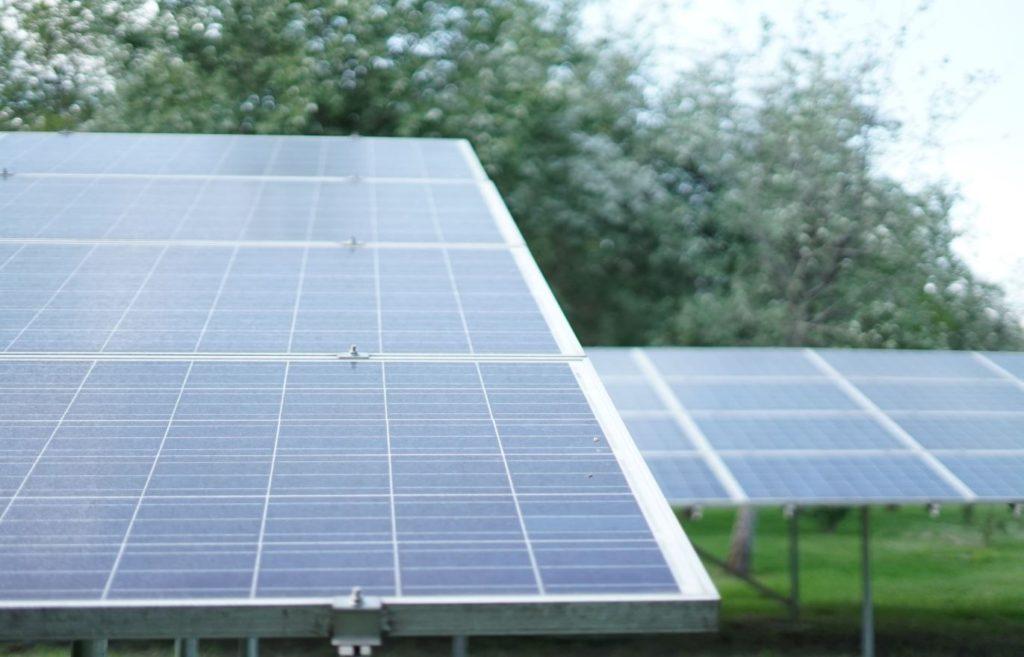 Foto de Energía solar