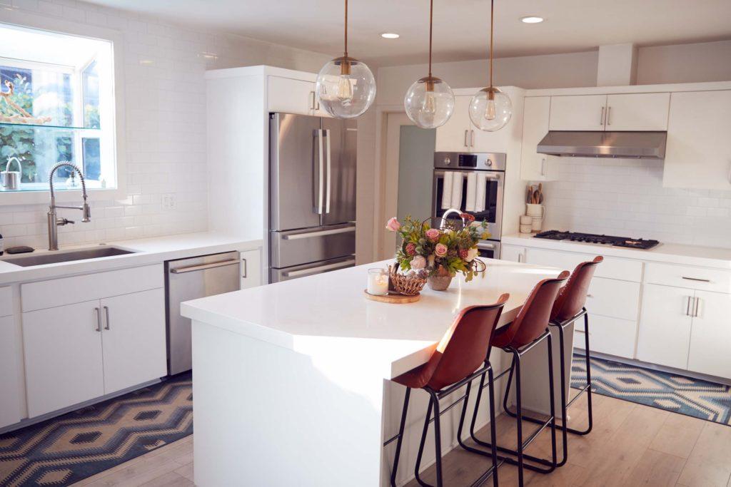Foto de 10 claves para reformar tu cocina