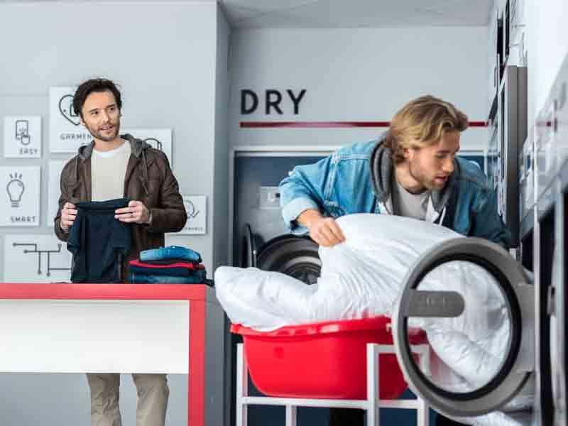 Foto de Bloomest Smart Laundry