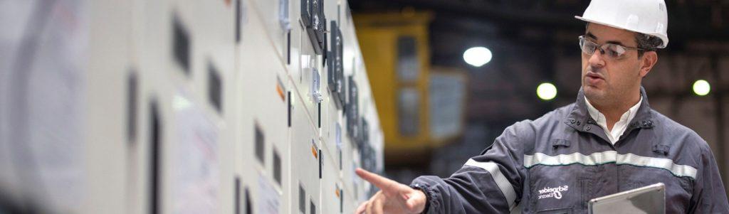 Foto de Los nuevos servicios de Schneider Electric identifican los