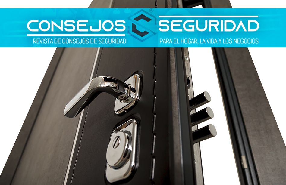 Foto de ¿Cómo elegir la mejor cerradura para la puerta blindada?