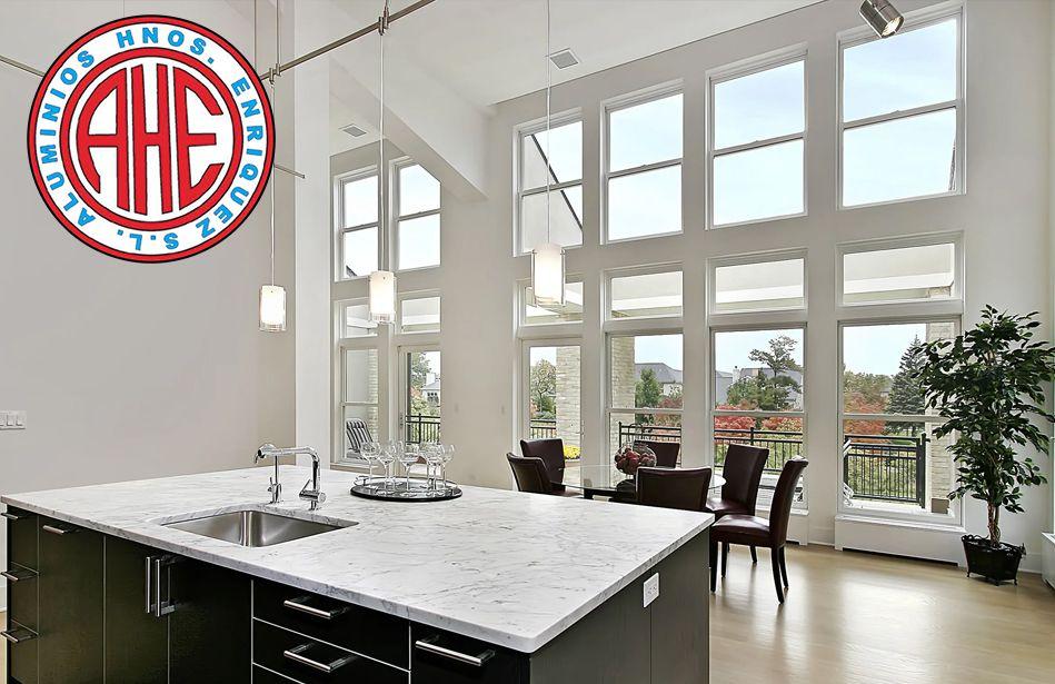 Foto de ¿Cómo elegir la ventana de PVC o de aluminio? Por ALUMINIOS