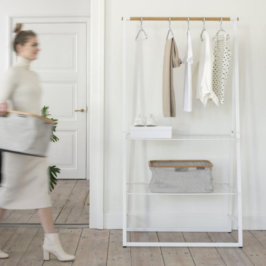 Foto de Brabantia: diseña tus espacios con la ropa fuera del armario