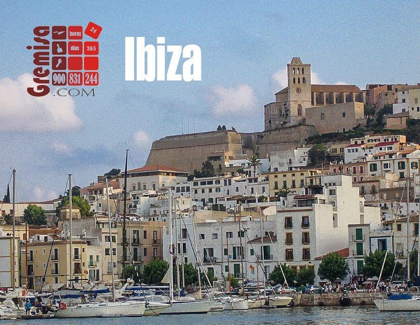 Foto de Isla de Ibiza