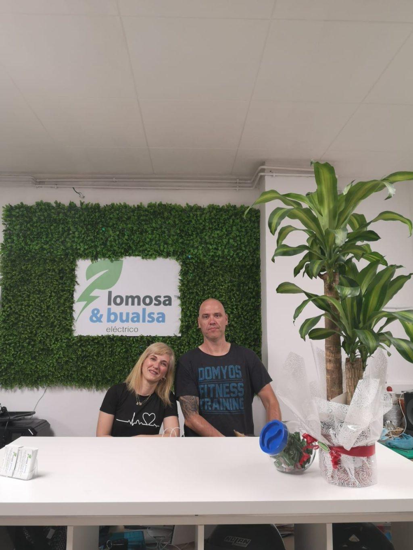 Foto de Lomosa Movilidad renting