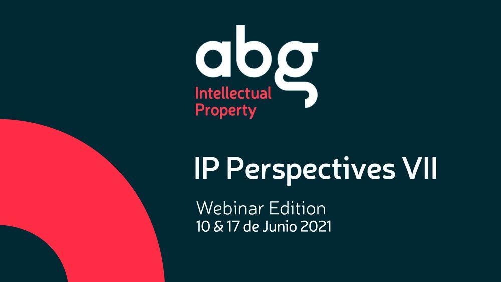 Foto de ABG IP - IP Perspective VII - 10 & 17 de Junio