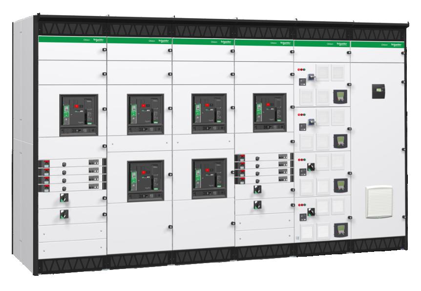 Foto de Schneider Electric mejora la seguridad, fiabilidad y