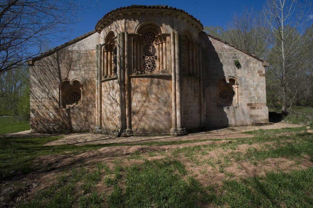 Foto de Iglesia de Albendiego