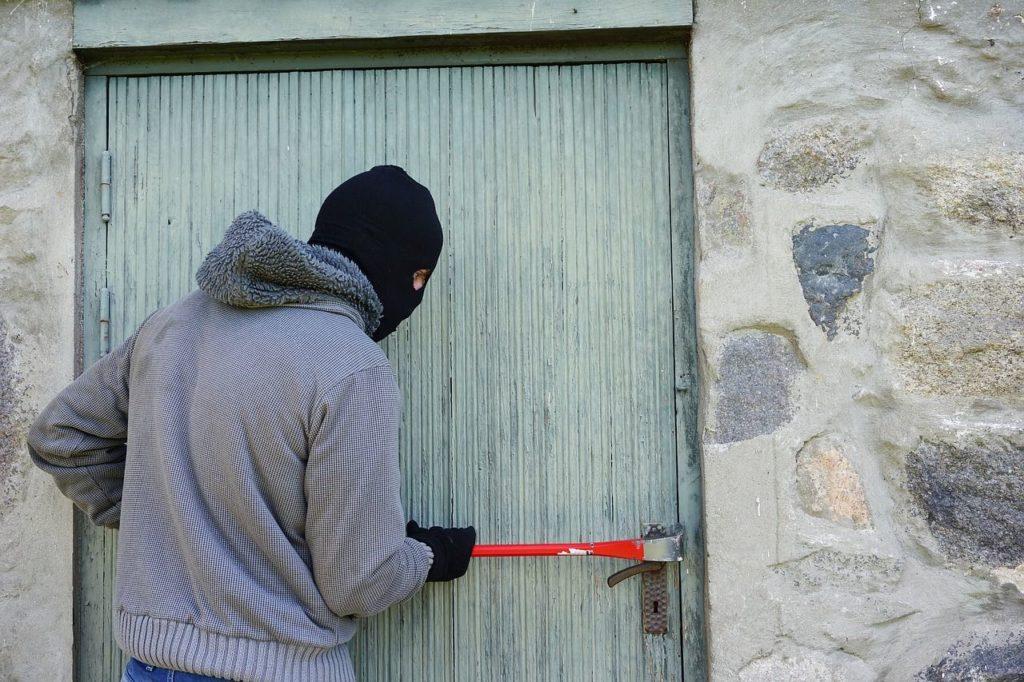 Foto de Puertas acorazadas