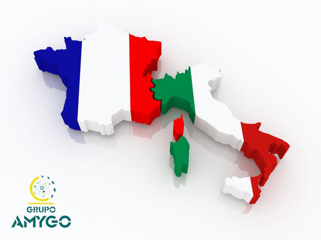 Foto de Mudanzas Internacionales Francia e Italia