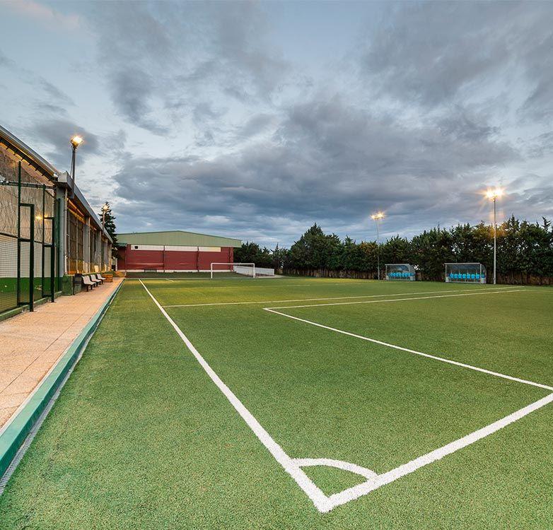 Foto de Polideportivo Municipal de Torrelodones