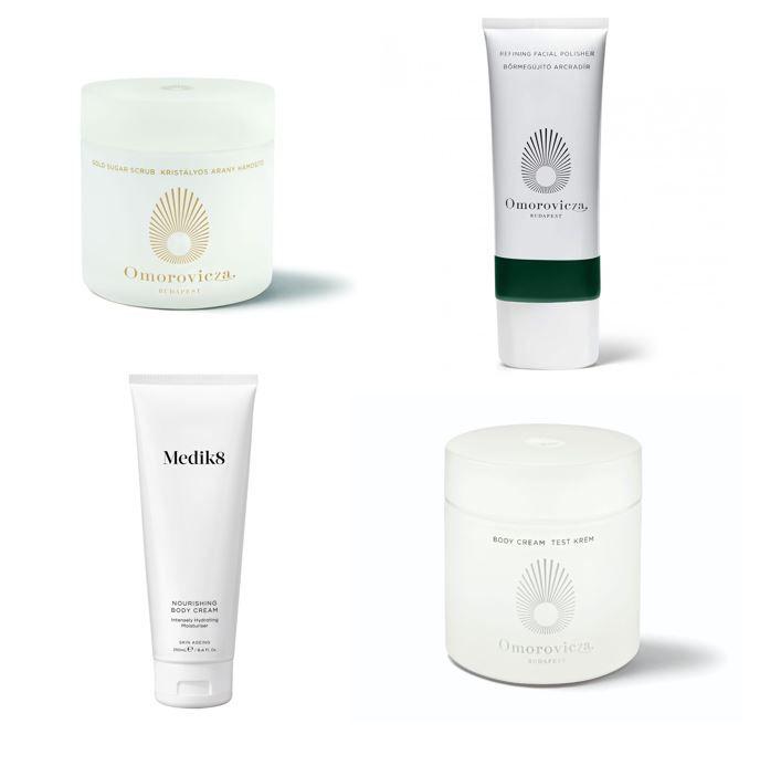 Foto de Productos para tratar la Quetatosis Pilaris