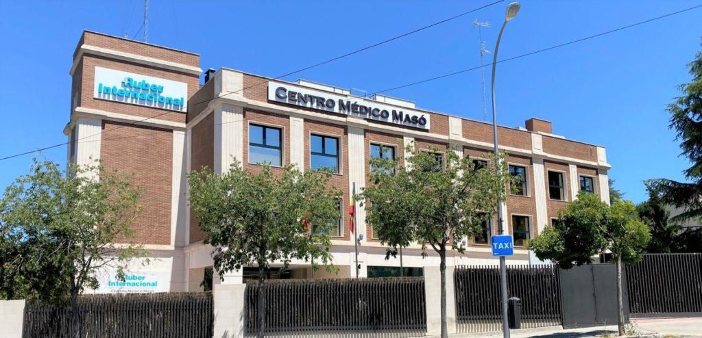 Foto de Ruber Internacional Centro Médico Masó