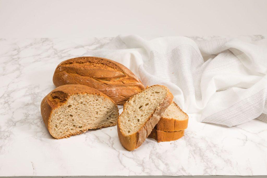Foto de Beneficios del Pan de quinoa de Leon the Baker
