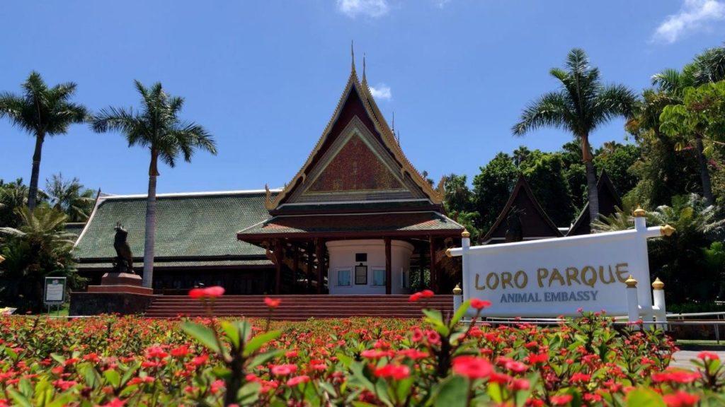 Foto de Loro Parque y Siam Park amplían su horario de lunes a domingo