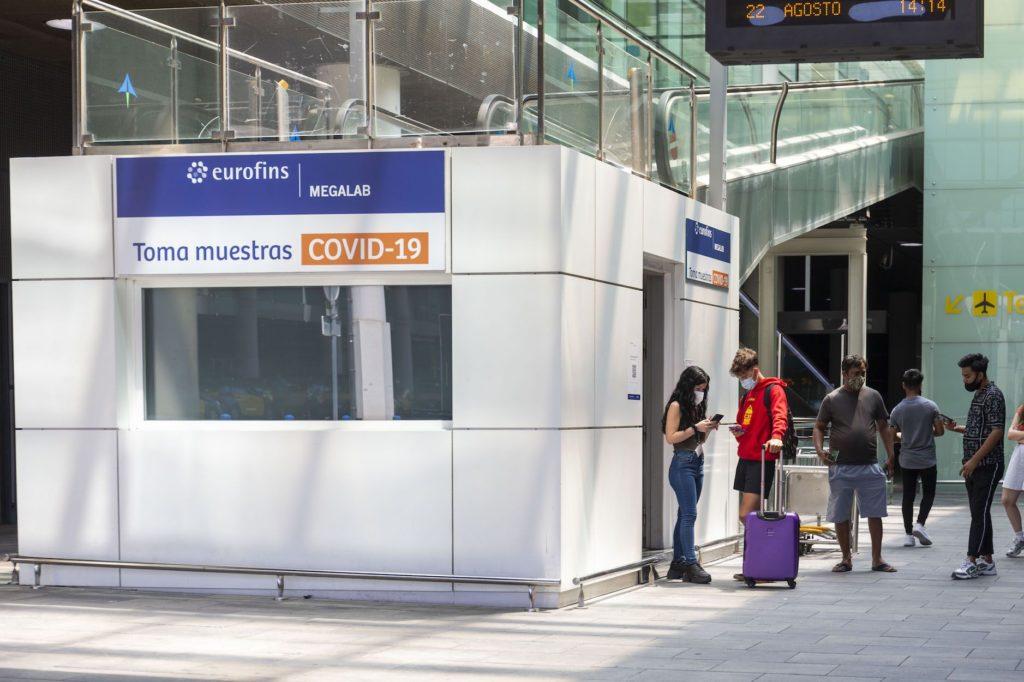 Foto de Eurofins Megalab expande por toda Europa una red de centros
