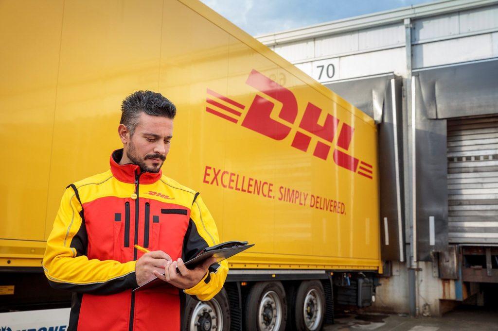 Foto de DHL Freight
