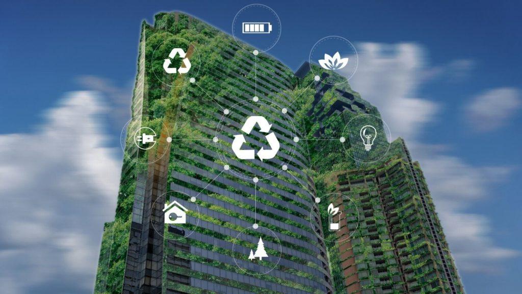 Foto de Edificio Sostenible