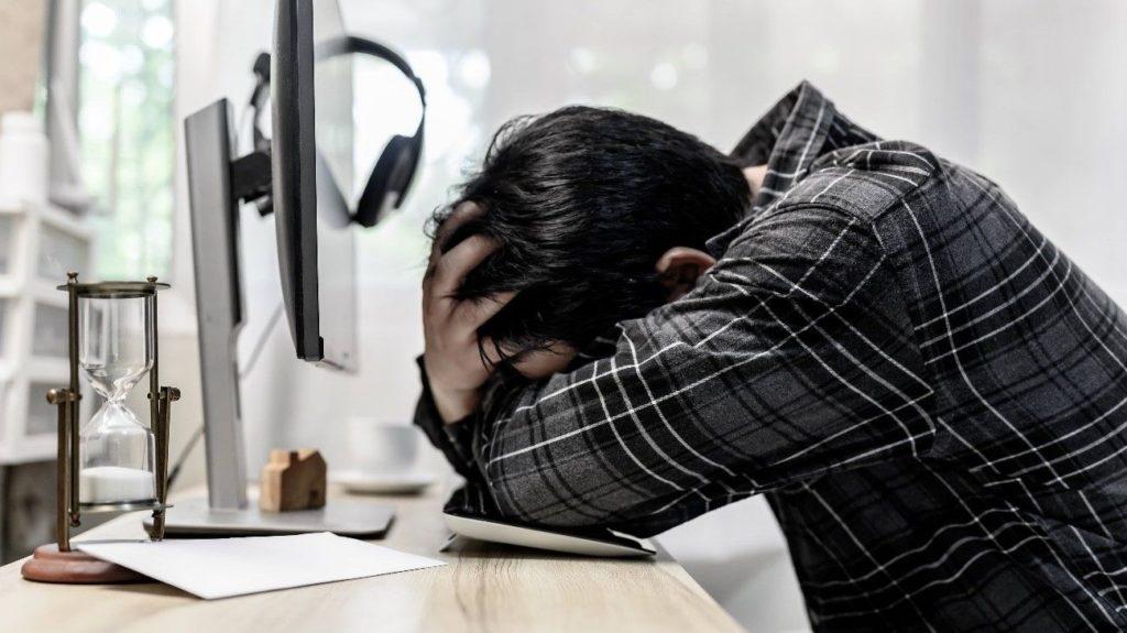 Foto de Trastorno de estrés postraumático