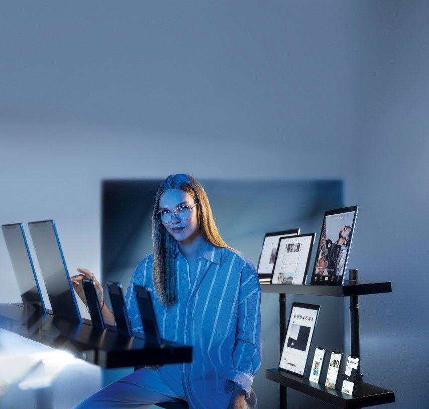 Foto de La tendencia a la digitalización y el uso intensivo de